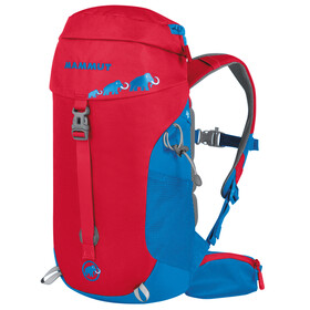Mammut First Trion 18 imperial/inferno
